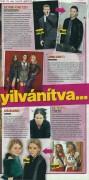BRAVO Nº 19/2011 [Hungría] Cf3901139563146