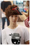 [Pics] Fotos do Jungmin tiradas pelo Youngmin 658b32140832163