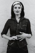 Photos of Past Bond Girls 68a151141476425