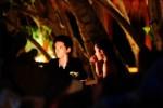 Bill et Tom en vacances aux Maldives Janvier 2010 992db3141646593