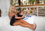 Лейси Швиммер, фото 200. Lacey Schwimmer hosts at REVEL pool party at Hard Rock Beach Club 06/08/'11, foto 200