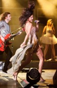 e8cf9b144516170 [Low Quality] Selena Gomez at the DTE Energy Center in Clarkston Michigan (WOTN) 08 10 11