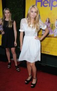 Keeley Hazell - &amp;quot;The Help&amp;quot; Movie Premiere - August 9, 2011