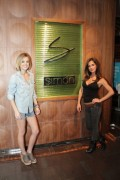 Kelly Monaco & Kirsten Storms at Palms casino