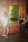Kelly Monaco & Kirsten Storms at Palms casino