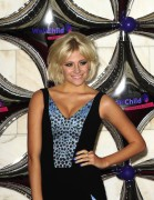 Pixie 'leggy' Lott - *ADDS* 2011 Wellchild Awards in London (31.8.2011)