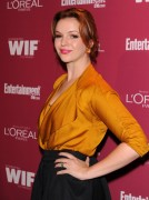 *Adds* Amber Tamblyn - Entertainment Weekly & Women in Film Pre Emmy party 16/09/'11