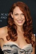 Аманда Риджетти, фото 864. Amanda Righetti 9th Annual BAFTA Los Angeles TV Tea Party at L'Ermitage Beverly Hills Hotel on September 17, 2011 in Beverly Hills, California, foto 864