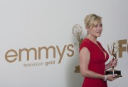 Кейт Уинслет, фото 1297. Kate Winslet in the press room at the 63rd Annual Emmy Awards, september 18, foto 1297