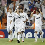 Real madrid & Photos 2011-2012