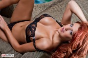 SoCal Val lingerie photo