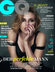 GQ Magazine (2011) Germany
