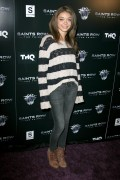 Sarah Hyland at Saints Row The Third premiere in Hollywood, 12 October, x6