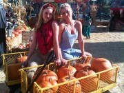 Aly &amp;amp; A.J. Michalka Twitpic 10/16/11