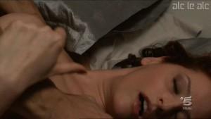 Simona Borioni Scena Nude In Un Amore E Una Vendetta