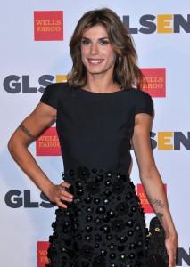 Элизабетта Каналис, фото 1154. Elisabetta Canalis the 2011 'GLSEN Respect Awards' in LA, 21.10.2011, foto 1154
