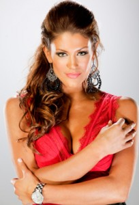 WWE Diva: Eve Torres - Diva Focus from 30th, December 2011