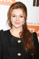 Амбер Тамблин, фото 1124. Amber Tamblyn 'Portlandia' Season 2 Premiere screening in New York - 05.01.2012, foto 1124