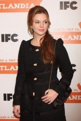 Амбер Тамблин, фото 1129. Amber Tamblyn 'Portlandia' Season 2 Premiere screening in New York - 05.01.2012, foto 1129