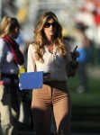 Erin Andrews @ 2012 Rose Bowl 1/2/12 (x13)HQ