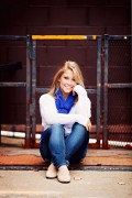 Shawn Johnson Looking Cute in a New Photo Shoot