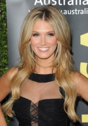 Дэльта Гудрэм, фото 1557. Delta Goodrem G'Day USA Black Tie Gala in Hollywood - 14.01.2012, foto 1557
