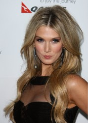 Дэльта Гудрэм, фото 1550. Delta Goodrem G'Day USA Black Tie Gala in Hollywood - 14.01.2012, foto 1550