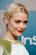 Джейми Кинг, фото 483. Jaime King 13th Annual Warner Bros. and InStyle Golden Globe After Party held at The Beverly Hilton hotel on January 15, 2012 in Beverly Hills, California, foto 483