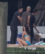 Adriana Lima VS Swim '12 photoshoot in Miami, 13 January, x51