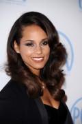 Алиша Киз (Алисия Кис), фото 2950. Alicia Keys 23rd Annual Producers Guild Awards - 01/21/12, foto 2950