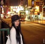 Чжан Синь Юй, фото 53. Zhang Xin Yu, foto 53