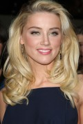 Эмбер Хёрд, фото 2416. Amber Heard 64th Annual Directors Guild Awards in Hollywood - January 28, 2012, foto 2416