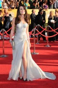 Лиа Мишель, фото 1566. Lea Michele 18th Annual Screen Actors Guild Awards - January 29, 2012, foto 1566