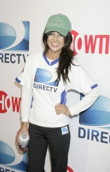 Джессика Зор, фото 1041. Jessica Szohr DirectTV's 6th Annual Celebrity Beach Bowl in Indianapolis - February 4 2012, foto 1041