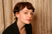 Кэри Маллиган, фото 704. Carey Mulligan 59th Berlin Film Festival Portrait Shoot, 12.02.2009, foto 704