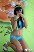 Арманд Ассанте, фото 23. Sophia Sanchez Mq & Tagged, foto 23