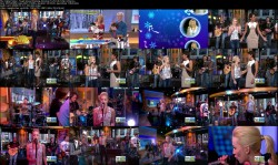 Kellie Pickler - Tough [Good Morning America 01-25-12] (720p)