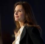 Вирджиния Ледуайен, фото 177. Virginie Ledoyen 'Les Adieux De La Reine' Photocall at the Berlinale - 09.02.2012, foto 177