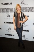 Мина Сувари, фото 2476. Mena Suvari - Rock & Republic For Kohl's fashion show in New York 02/10/12 HQ / could delete all the dups cos your hoster shows me 502 - bad gateway (why not use a decent host), foto 2476,