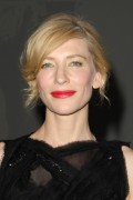 Кейт Бланшет, фото 1016. Cate Blanchett 'The Ever Changing Face Of Beauty' in New York City - February 14, 2012, foto 1016