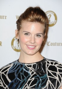 Мэгги Грэйс, фото 1864. Maggie Grace Vanity Fair Vanities Anniversary Event in Hollywood, 20.02.2012, foto 1864