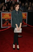 Дебби Райан, фото 653. Debby Ryan Premiere Of Walt Disney Pictures' 'John Carter' in Los Angeles - February 22, 2012, foto 653