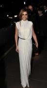 Шерил Коул (Твиди), фото 3678. Cheryl Cole (Tweedy) Princes Trust Dinner Gala at the Savoy Hotel in London 23rd February 2012, foto 3678