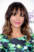Рашида Джонс, фото 428. Rashida Jones 2012 Film Independent Spirit Awards in Santa Monica - February 25, 2012, foto 428