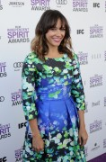 Рашида Джонс, фото 452. Rashida Jones 2012 Film Independent Spirit Awards in Santa Monica - February 25, 2012, foto 452