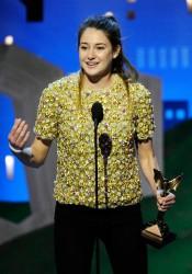Шэйлин Вудли, фото 837. Shailene Woodley 2012 Film Independent Spirit Awards in Santa Monica,California - 25.02.2012, foto 837
