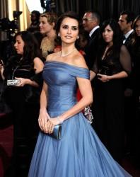 Пенелопа Круз, фото 3495. Penelope Cruz - 84th Annual Academy Awards, february 26, foto 3495