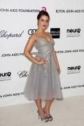 Джессика Лаундес, фото 1526. Jessica Lowndes Elton John AIDS Foundation Academy Awards Viewing Party - February 26, 2012, foto 1526