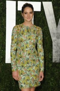 Шэйлин Вудли, фото 850. Shailene Woodley Vanity Fair Oscar Party - West Hollywood - 26.02.2012, foto 850