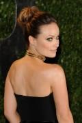 Оливия Уайлд, фото 4623. Olivia Wilde 2012 Vanity Fair Oscar Party - February 26, 2012, foto 4623